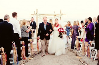 Wedding at Pearl Hotel South Padre