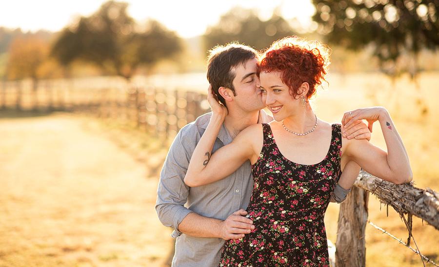 Graham Texas wedding photographer kyle coburn