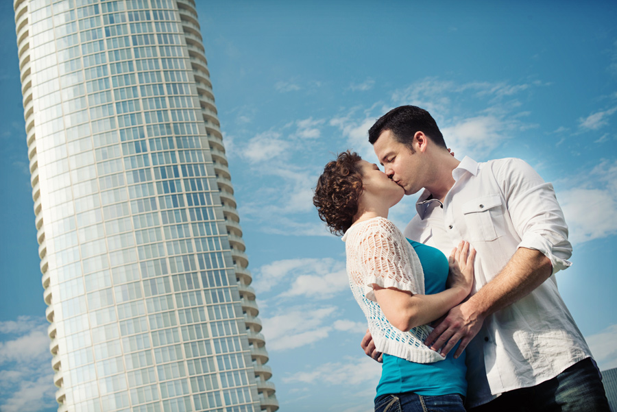 Romantic date ideas dallas tx