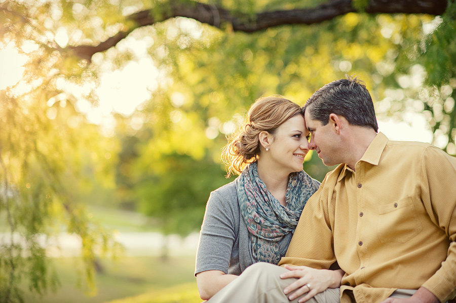 Las Colinas Engagement photo ideas