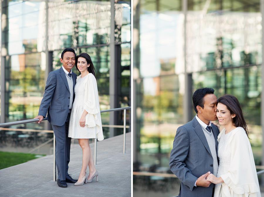 Kyle Coburn, Dallas Wedding Photographer