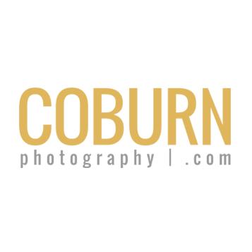 Coburn Photography | Dallas Wedding Photographer logo